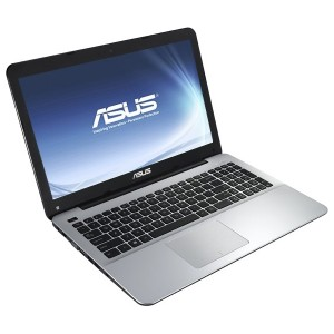 Notebook Asus X555ln-xx350h